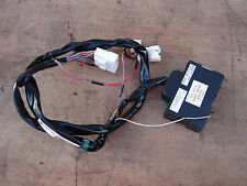 Toyota Celica alarma ECU 0819012930 2370002260 con cable