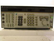 HP Hewlett Packard 8662A High Performance Signal Generator 10 kHz-1280MHz
