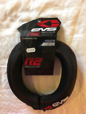 EVS R2 Youth Neck Protector Race Collar Junior Motocross Childrens MX Brace