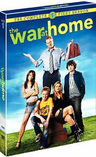 WAR AT HOME: COMPLETE FIRST SEASON (3PC) - DVD - Region 1