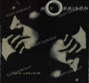 Orbison,Roy - Mystery Girl .