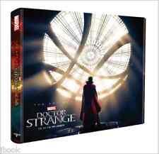 Marvel's Doctor Strange The Art of Marvel Book Korean Edition Brand New