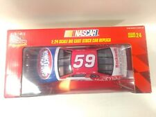 Racing Champions Nascar #59 Kingsford Mike Dillon 1:24 Scale Diecast   dc2225