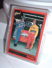 1992 Traks Kodak Racing Complete 25-card Set - NMNT