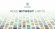 Scribd-Premium-Account [auto-renew subs] - 2 months warranty - fast delivery