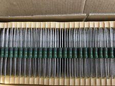 Metal oxide resistor Type ROX2S 5% 2R7 1000pcs HU550