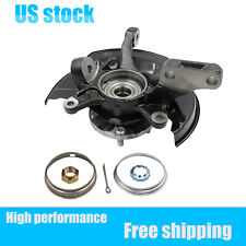 For 1997 2001 Toyota Camry Front Left Driver Side Steering Knuckle 698 391 30l Fits Toyota