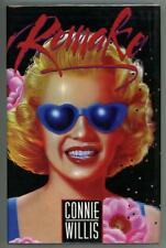 Remake by Connie Willis (Signed) LTD #541- High Grade