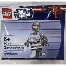 LEGO Polybag - Star Wars - 6005192 - TC-14