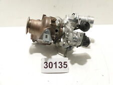 Original BMW G30 G31 G32 GT Turbolader Turbo Turbocharger 8587539 8587540