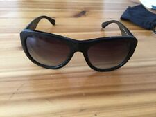 Authentic Chanel 5310 c.1503/S6 Black/Blue 55mm 3N Sunglasses