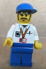 LEGO ®-Minifigur Studios Cameraman Set 1352 1353 1357 1361 1411 1422 4053 stu001