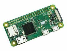 Raspberry Pi Zero W (WiFi and Bluetooth)