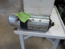 Bosch Starter Motor Pt#0001601025  24V   MTU