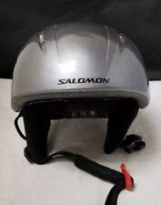 Salomon Ski Helmet Focus SL3 Concept Size 58-59 CM, Snow Skiing Safety Equipment