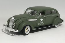 1936 CHRYSLER AIRFLOW 1 32 scale Signature Models model toy diecast car