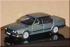 BMW m5 e28 e28s 1985-1987 - Delfino Grigio Met. Dolphin Grey-Autoart 55152 1:43