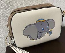 Disney Coach Dumbo Camera shoulder bag Cross body camera bag