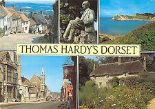 BR81997 thomas hardy s dorset uk