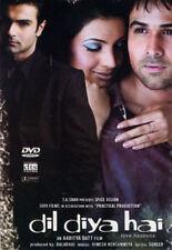 DIL DIYA HAI - DVD - REGION 2 UK