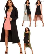 Altro cappotti da donna nessuna fantasia di lunghezza totale