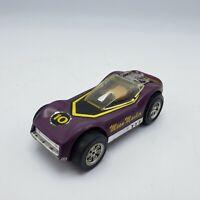 Vintage 1970 Ideal Toy Car Mean Mauler
