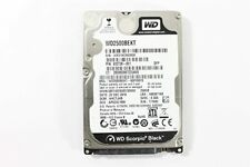 Western Digital WD2500BEKT HDD 250GB 7200K SATA 633738-001 (Renewed)