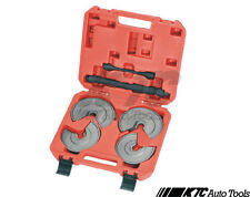 Coil Spring Compressor (Wishbone Suspension) SET