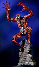 Bowen Designs Marvel Comics Spider-man Carnage Statue New from 2008