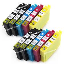 10x INK Cartridges T1331-4 T133 for Epson NX125 NX230 NX420 NX430 Non-OEM