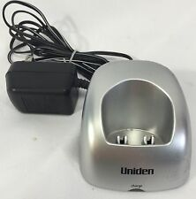 Uniden Dcx640 remote charger base wP = tele phone Dct 648 Dct 646 handset stand