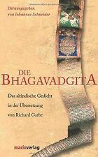 Bhagavadgita | Buch | Zustand sehr gut