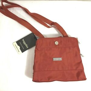NEW Baggallini Roundabout Crossbody Bag Purse Special Edition Lots of Pockets
