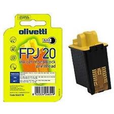 OLIVETTI FPJ-20 Druckerpatrone B0384 für FAX-LAB 200, 250, 260, OFX 500 usw...