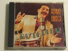 Ray De La Paz & Louie Ramirez Preparate Bailador