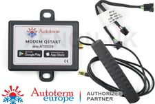 Autoterm Modem QSTART (Android or iPhone app compatible)