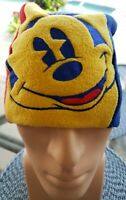 Vintage Disney Mickey Mouse Beanie Winter Hat