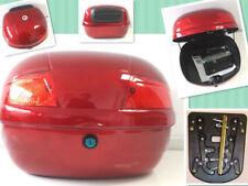 Universal TOPBOX, 0707-red-motorcycle, MOTO, Trike, QUAD, ciclomotori, SCOOTER