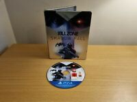 Killzone: Shadow Fall Steelbook PlayStation 4 Ps4