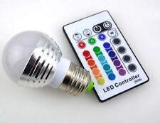 Ampoules blancs balle de golf pour la maison LED