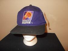VTG-1990s Phoenix Suns Sports Specialties Barkley KJ era snapback hat sku10
