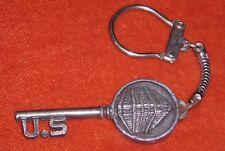 porte-clé Keychain Clef S.N ou U.S 3 tours Encore une com. TOP !! YES ... N°2 ?
