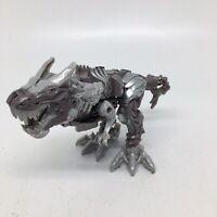 Transformers Grimlock Turbo Changer The Last Knight Figure T-Rex 2017