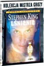 LŚNIENIE 1997 (THE SHINING) - 2 DVD