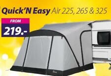 225 Quick'N Easy Starcamp Air Porch Awning By Dorema With Free Delivery