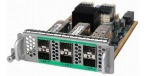 Used Cisco N5K-M1008 8 Port Fiber Channel Expansion Module