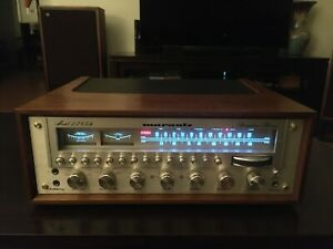 Marantz 2285B Stereo Receiver