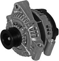 Lichtmaschine Generator NEU 150A Land Rover DISCOVERY III 4,4 104210-3701