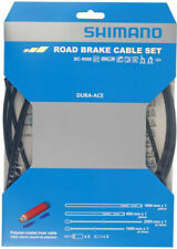 Shimano Polymer Road Brake Cable Set - Dura Ace BC-9000 - Black - Y8YZ98010