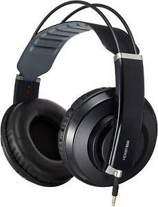 Superlux HD681 Evo Studio Over-ear headphones Over-the-ear